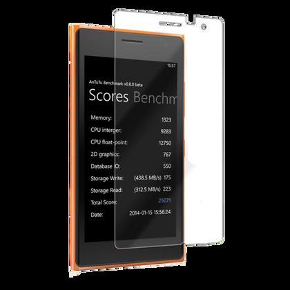 iMovement Film Screen Protector for Nokia Lumia