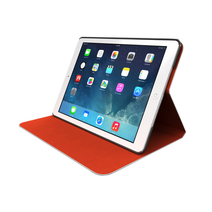 Buckuva for iPad Mini Black Orange