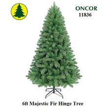 6ft Majestic Fir Hinge Tree - 720 tips