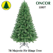 7ft Majestic Fir Hinge Tree - 976 tips