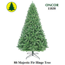 8ft Majestic Fir Hinge Tree - 1440 tips