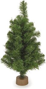 """24"""" Balsam Pine - 61 tips"""