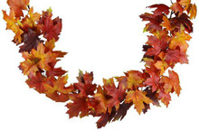 Garland - Maple Leaf - 5' Long