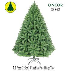 7.5ft Canadian Pine Hinge Tree - 1600 tips