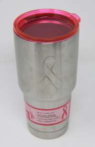 Breast Cancer Awareness - Large Tumbler