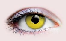 Contact Lenses - Raven