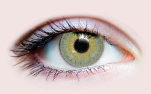 Natural Contact Lenses - Allure Jade