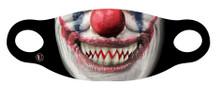 Halloween Mask - Killer Clown - Adult