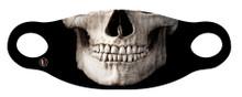Halloween Mask - Skull - Adult