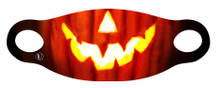 Halloween Mask - JackOLantern - Adult