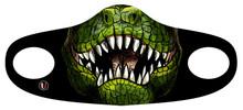 Halloween Mask - T-Rex- Child