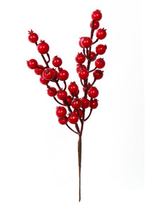 """10"""" Red Berry Pick"""