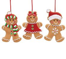 Ornament - Gingerbread