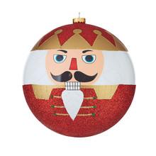 "Ornament - 8"" Nutcracker Ball"