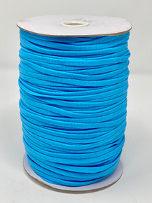 "1/4"" Soft Stretch Elastic - 5 COLOURS"