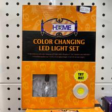Lights - Colour Changing LED - Bats