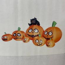 Halloween Pumpkin Inflatable