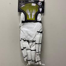 Gloves - Jack Skellington