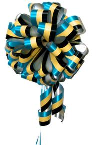 Custom Tri-Colour Bow