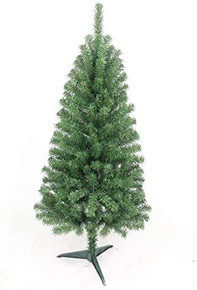 4ft Balsam Pine Tree - 208 tips