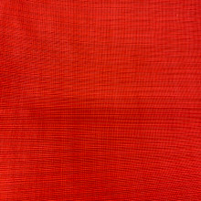 Upholstery - Outdoor - Red