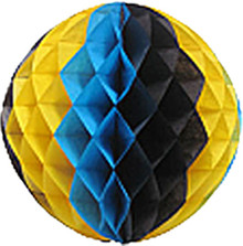 Bahamas Tissue Ball