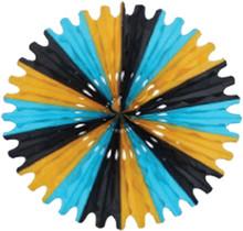 Bahamas Tissue Fan