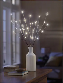 Decorative LED Branches