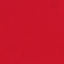 Kona 100% Cotton - Red