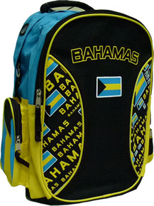 Bag - Bahamas Backpack