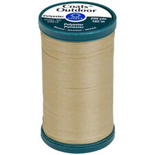 Thread - Outdoor Upholstery - Buff