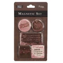 Pure Magnet Set - 1 Thessalonians 3:12