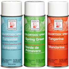 DesignMaster 12oz ColorTool Spray Paint