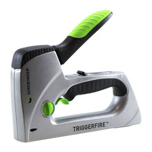 Triggerfire Aluminum Staple Gun
