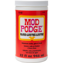 Mod Podge Gloss 32oz