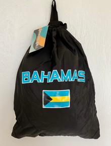 Bag - Bahamas Knapsack