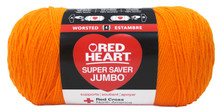 Yarn - Red Heart Super Saver Jumbo