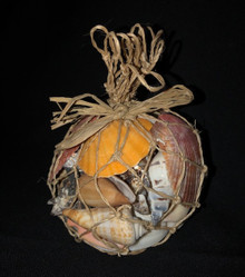 Natural Net Shell Pack