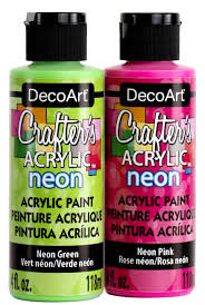 Crafter's Acrylic Paint 4oz