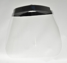 Plastic Face Shield - 2 pack