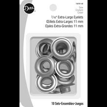 """Eyelets XL - 7/16"""""""