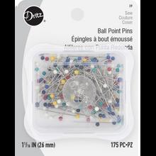 Ball Point Pins - 175ct