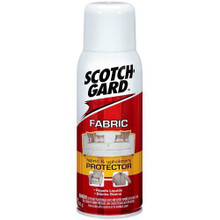 Scotch-Gard Fabric & Upholstery Protector - 10oz
