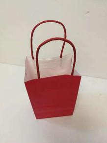 """Party Kraft Bag - 8""""x10"""" - 12pk"""