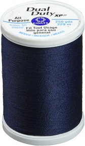 Dual Duty XP All Purpose Thread - Navy