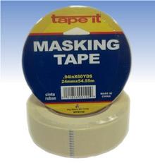 """Masking Tape .94"""" x 60yds"""