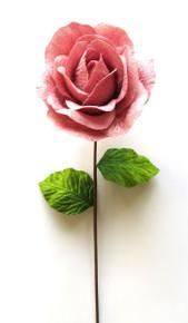 Rose - Velvet 18cm