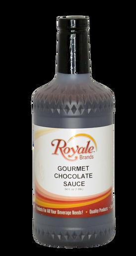 Gourmet Chocolate Sauce