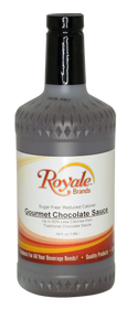 Sugar Free Reduced Calorie Chocolate Sauce
