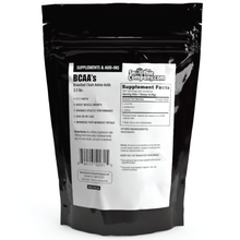 BCAAs (Unflavored)